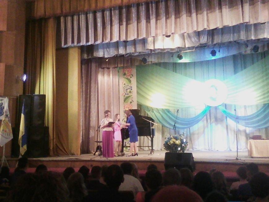 Сьогодні у Новоград-Волинській школі мистецтв відбувся випуск (ФОТО), фото-4