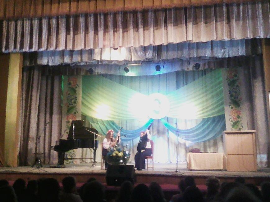 Сьогодні у Новоград-Волинській школі мистецтв відбувся випуск (ФОТО), фото-6
