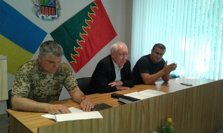 Городские власти пытаются привлечь малый и средний бизнес к развитию Авдеевки (ФОТО), фото-2