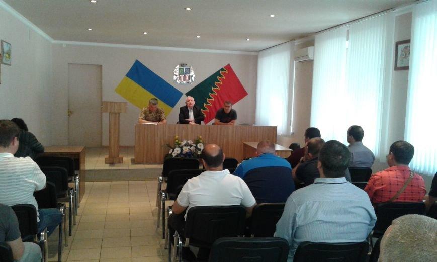 Городские власти пытаются привлечь малый и средний бизнес к развитию Авдеевки (ФОТО), фото-1