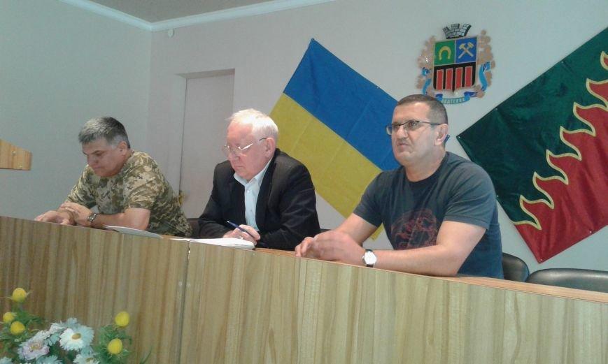 Городские власти пытаются привлечь малый и средний бизнес к развитию Авдеевки (ФОТО), фото-4