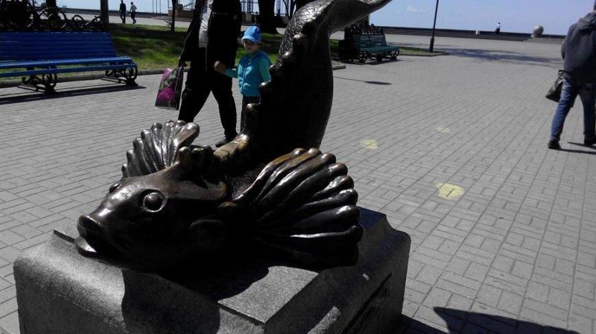Солнечный Бердянск открывает сезон, фото-12