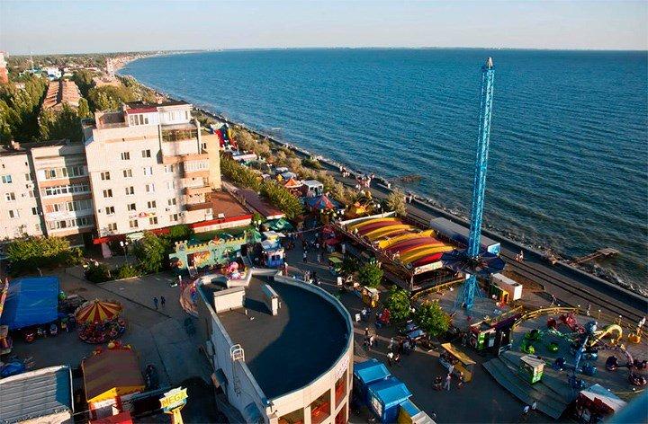 Солнечный Бердянск открывает сезон, фото-3