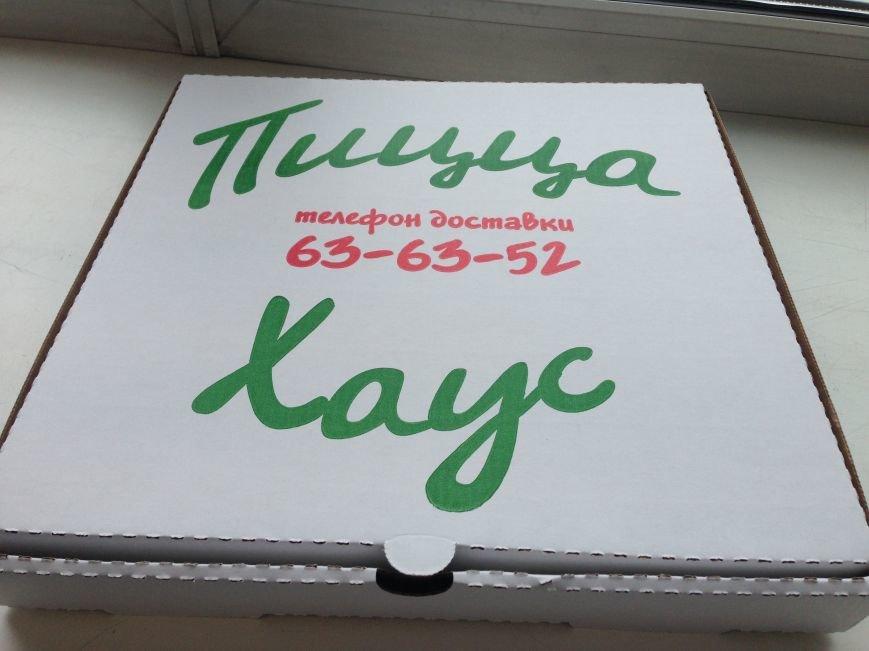 Читатели сайта попробовали самую вкусную пиццу Южно-Сахалинска, фото-6