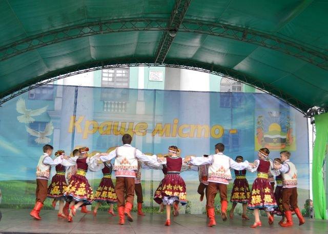«Танцующее» Доброполье, фото-2