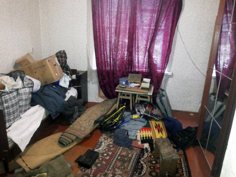 Житель Горняка ходил по городу с гранатой, фото-2