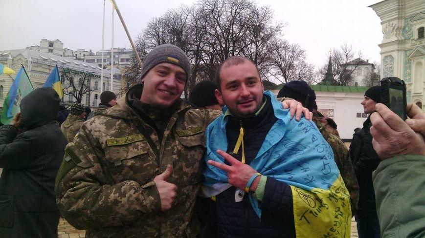 Професія «Ужгородець»: військовий хірург  Олександр Данилюк, фото-4