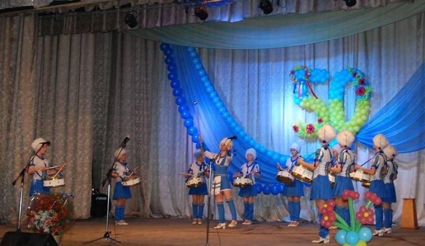 В Новограді-Волинському відбулися урочистості з нагоди 50-річчя вищого професійного училища, фото-1