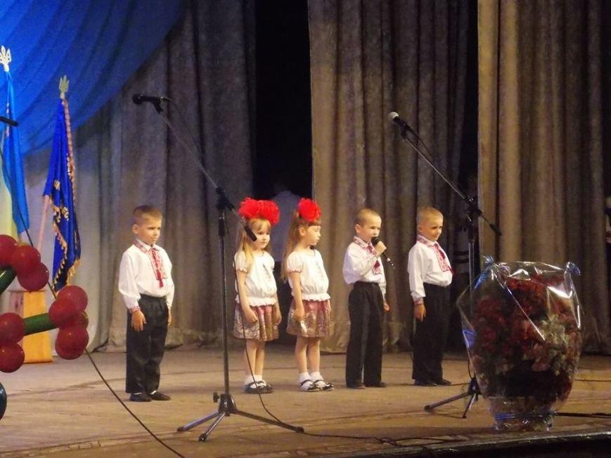 В Новограді-Волинському відбулися урочистості з нагоди 50-річчя вищого професійного училища, фото-2
