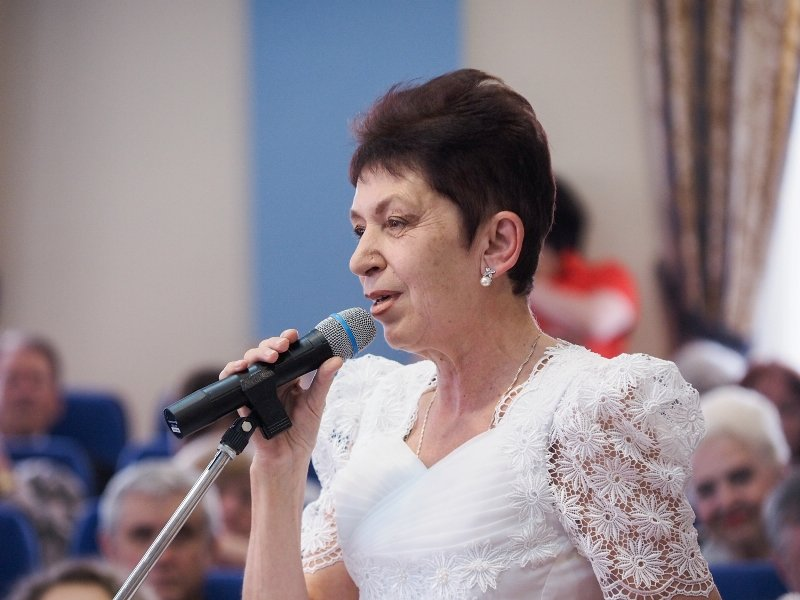 На Ставрополье выпущен литературный сборник «Белая акация», фото-7