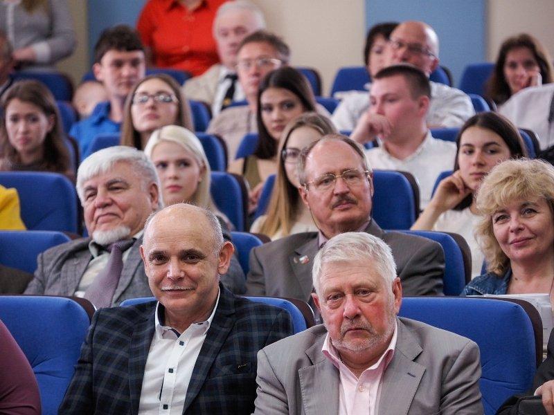На Ставрополье выпущен литературный сборник «Белая акация», фото-4