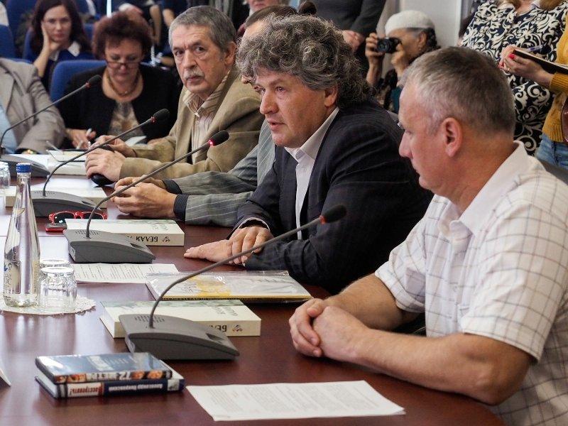 На Ставрополье выпущен литературный сборник «Белая акация», фото-6