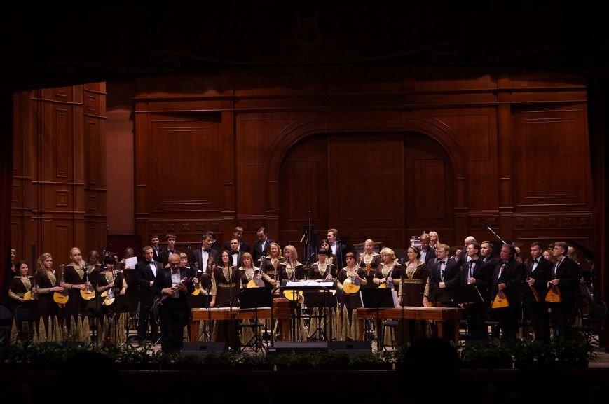 Парад дирижёров в Белгороде собрал 30 известнейших музыкантов страны, фото-1