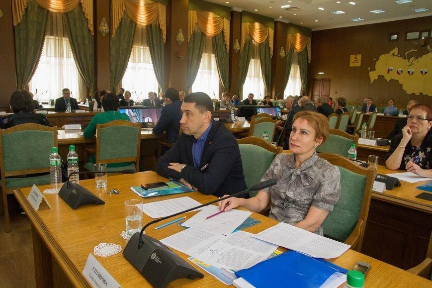 В Сахалинской областной Думе обсуждали бюджет 2015 года, фото-4