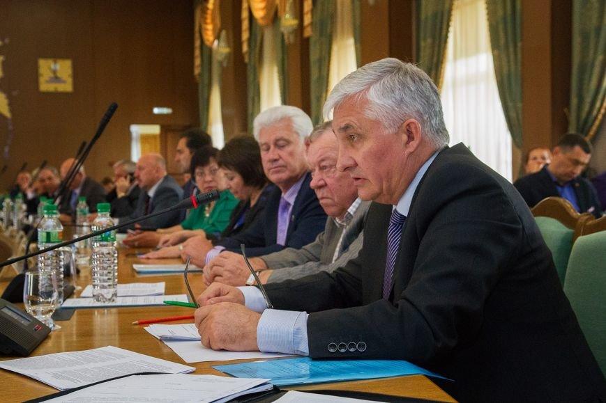 В Сахалинской областной Думе обсуждали бюджет 2015 года, фото-3
