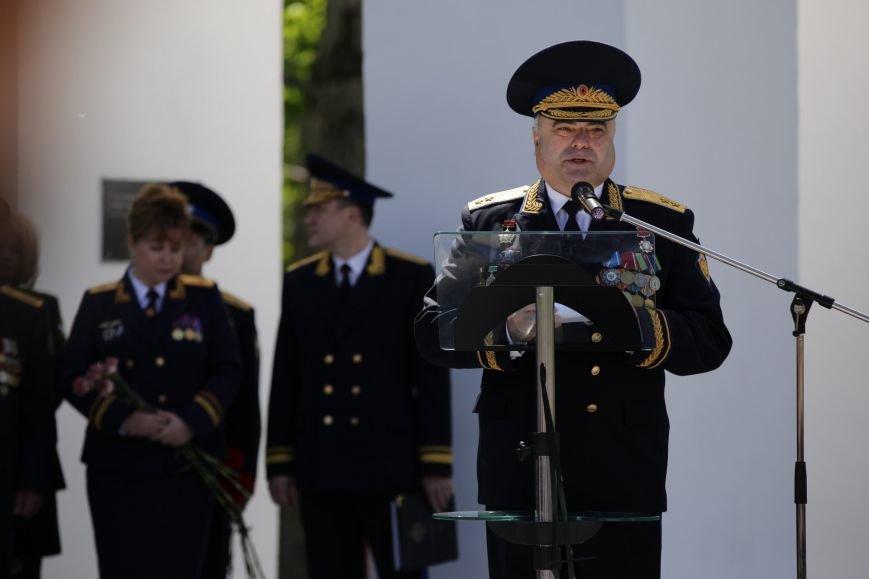 На Сахалине пограничников поздравили с профессиональным праздником, фото-2