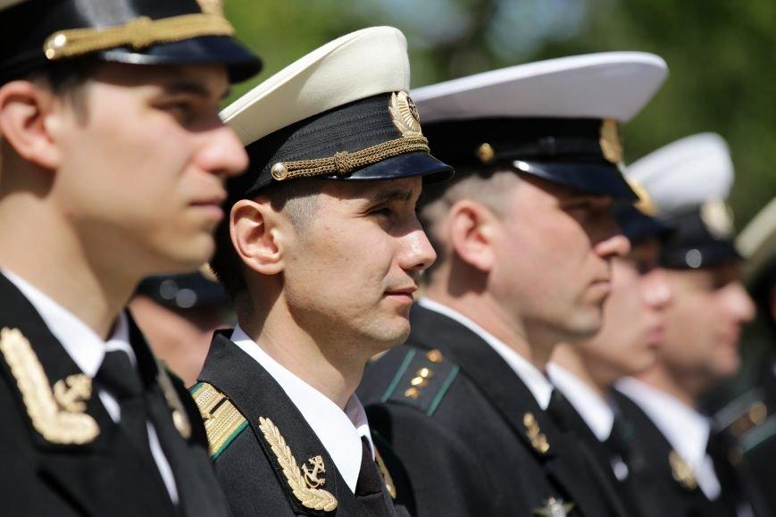 На Сахалине пограничников поздравили с профессиональным праздником, фото-1