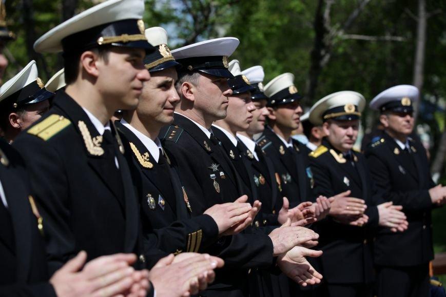 На Сахалине пограничников поздравили с профессиональным праздником, фото-4