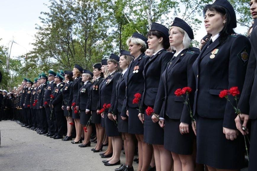 На Сахалине пограничников поздравили с профессиональным праздником, фото-6