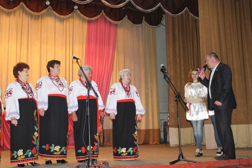 День сім'ї в Новогродівці, фото-6