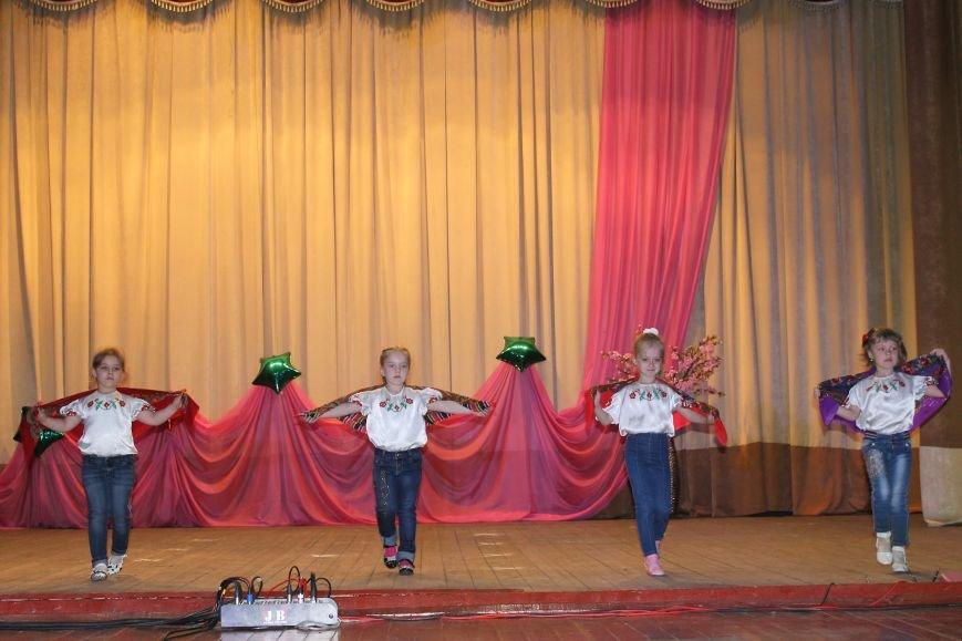 День сім'ї в Новогродівці, фото-12