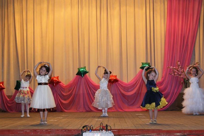 День сім'ї в Новогродівці, фото-11