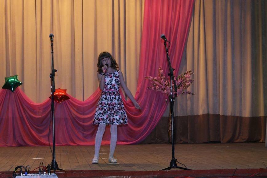 День сім'ї в Новогродівці, фото-9