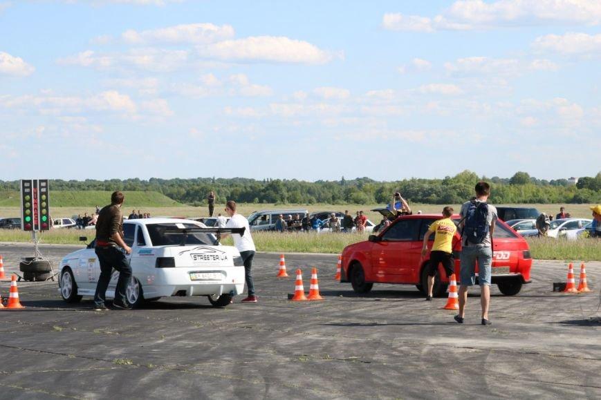 Автогонщик з Хмельницкого став найкращим у Національних змаганнях - фото 2