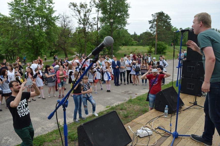 В Северодонецке выступила кавер-группа «Дебош» (ФОТО), фото-2