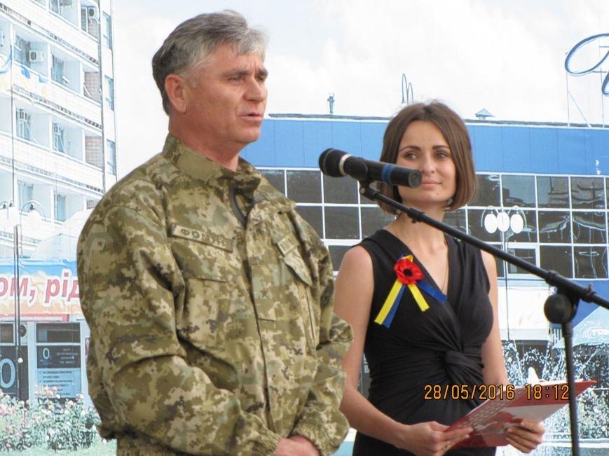 В Мелитополе отметили День пограничника (фото), фото-3
