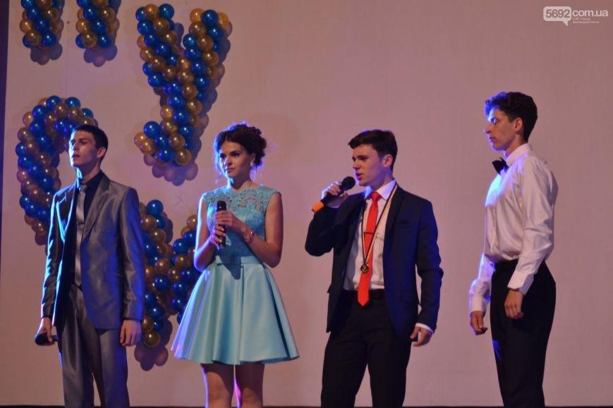 В Днепродзержинске вручили аттестаты выпускникам лицея НИТ, фото-9