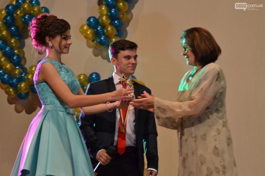 В Днепродзержинске вручили аттестаты выпускникам лицея НИТ, фото-10