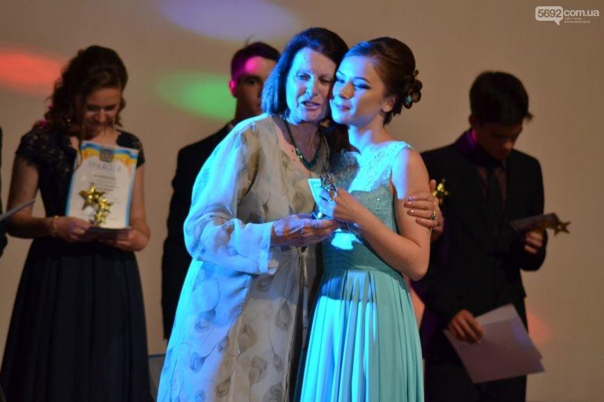 В Днепродзержинске вручили аттестаты выпускникам лицея НИТ, фото-5
