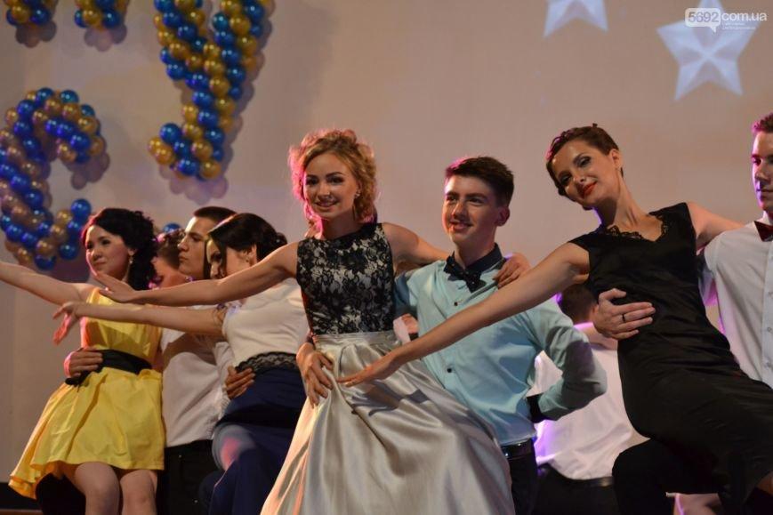 В Днепродзержинске вручили аттестаты выпускникам лицея НИТ, фото-21