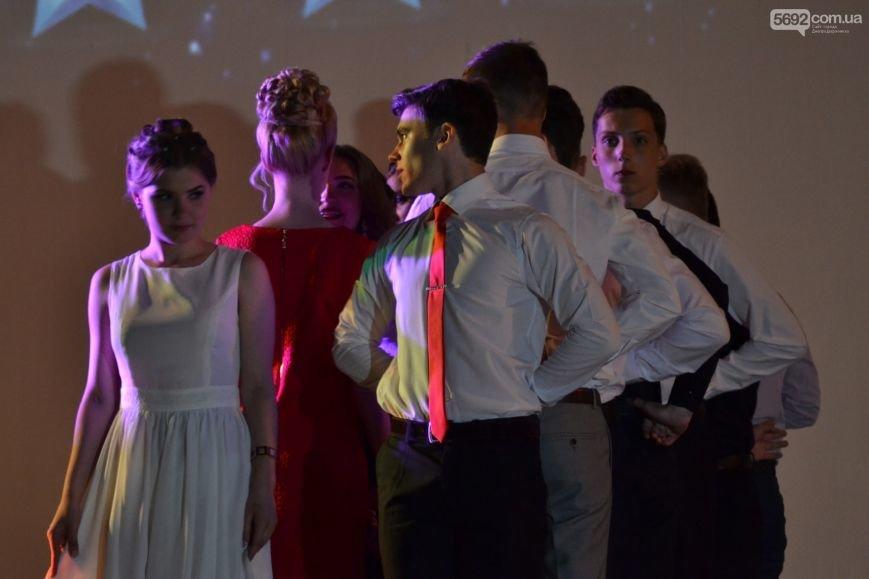 В Днепродзержинске вручили аттестаты выпускникам лицея НИТ, фото-11