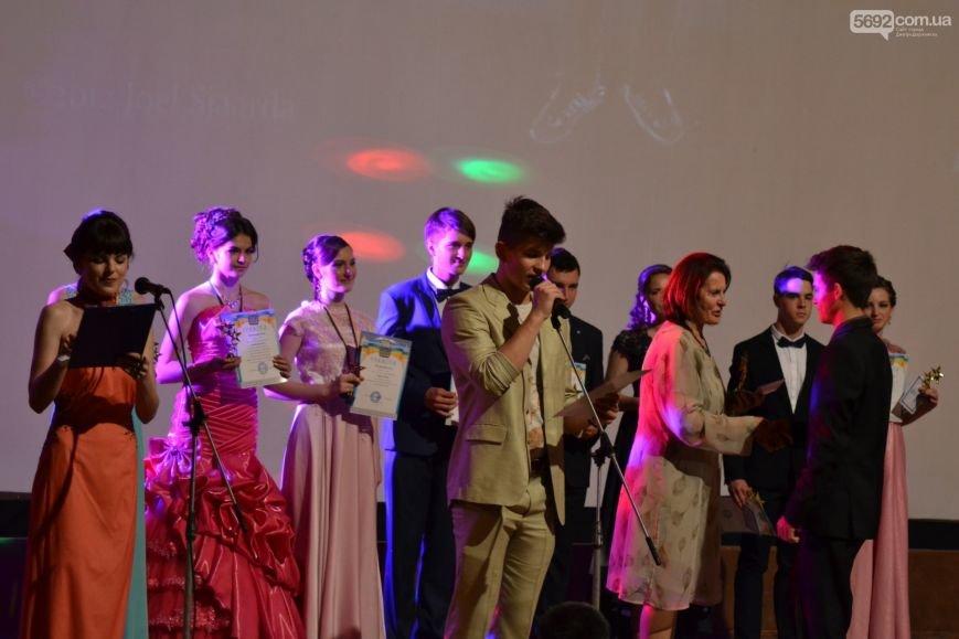 В Днепродзержинске вручили аттестаты выпускникам лицея НИТ, фото-4