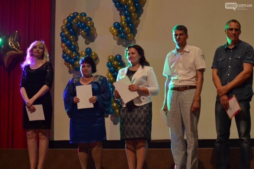 В Днепродзержинске вручили аттестаты выпускникам лицея НИТ, фото-6