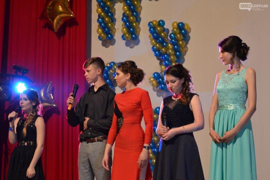 В Днепродзержинске вручили аттестаты выпускникам лицея НИТ, фото-17