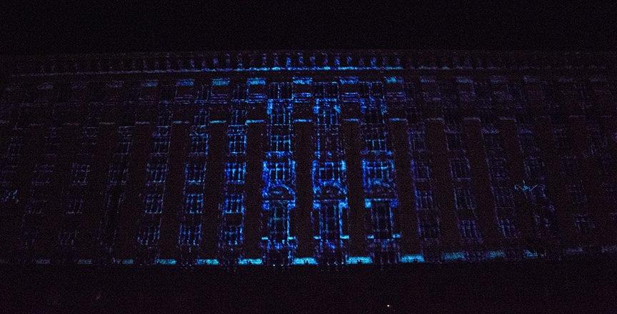 В Киеве показали проекционное 3D-шоу (ФОТОРЕПОРТАЖ), фото-4