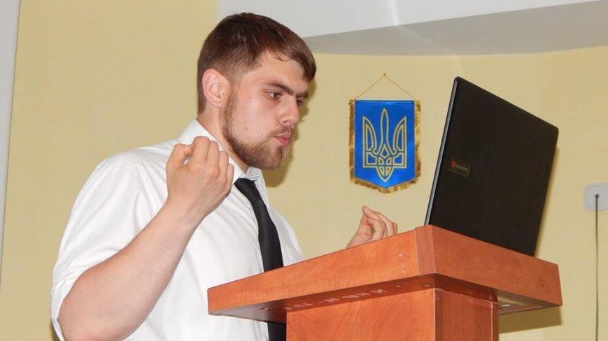 Бердянск принял участие в самом большом уроке английского языка в мире, фото-3