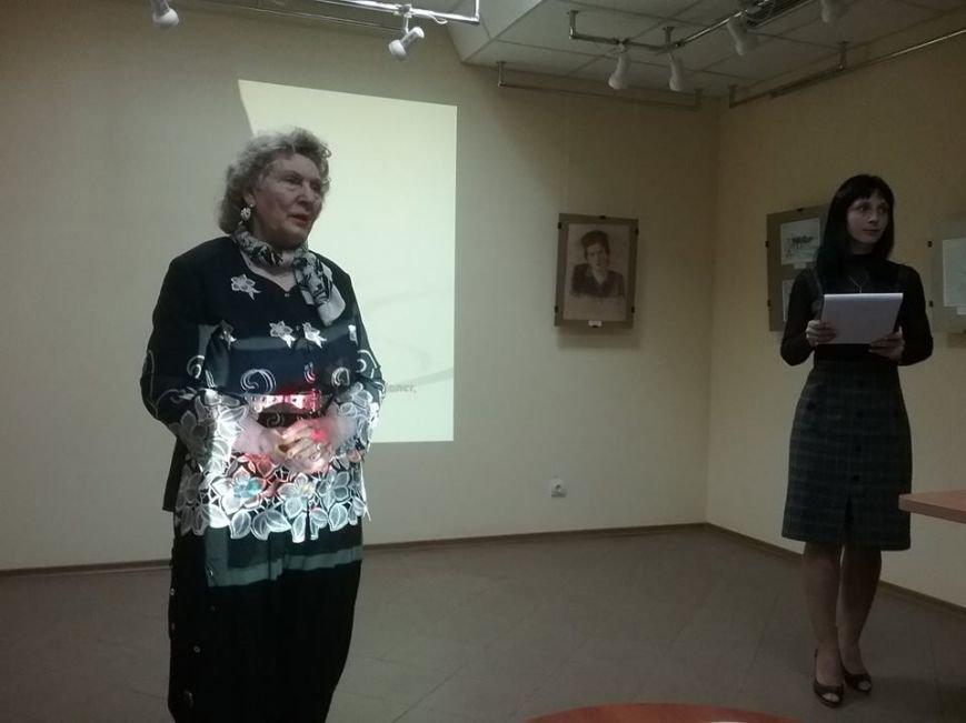 Бердянский художественный музей познакомил горожан с неизвестным Годлевским, фото-4