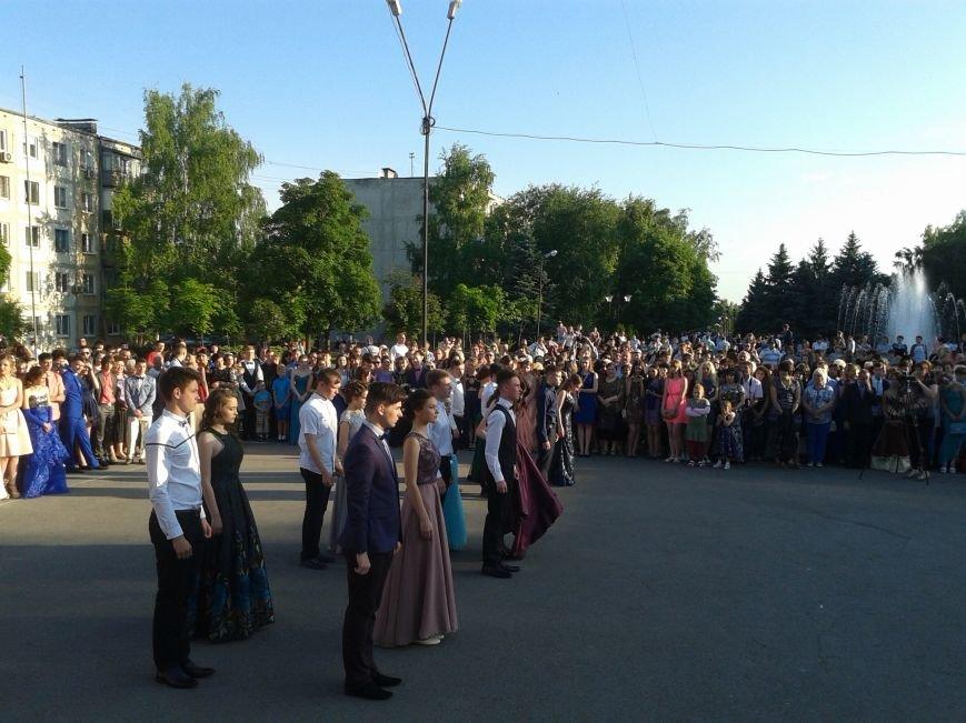 Парад выпускников: в Терновке состоялся общегородской выпускной, фото-6