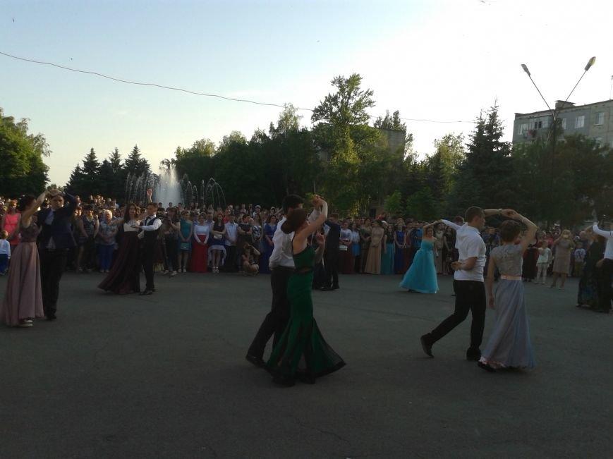 Парад выпускников: в Терновке состоялся общегородской выпускной, фото-7