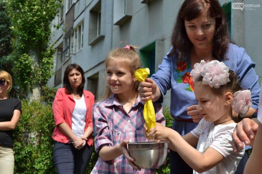 """В днепродзержинской """"Станции юных техников"""" состоялся детский праздник, фото-7"""