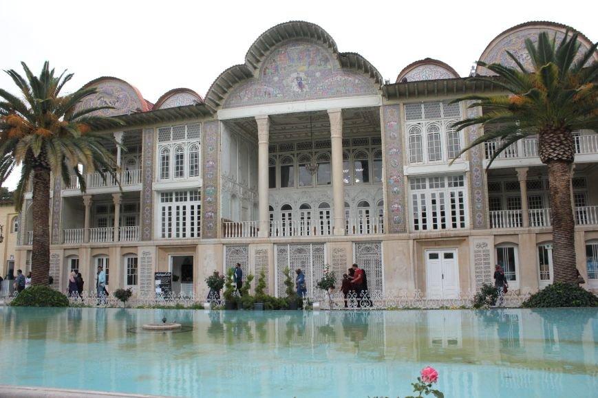 shiraz city