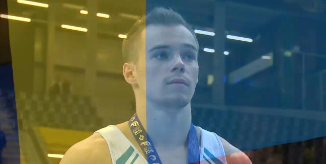 Донецкий гимнаст стал чемпионом и серебряным призером чемпионата Европы, фото-2