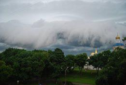 Вчерашние невероятно красивые тучи над Черниговом вернутся, фото-7