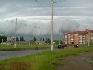 Вчерашние невероятно красивые тучи над Черниговом вернутся, фото-4