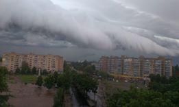 Вчерашние невероятно красивые тучи над Черниговом вернутся, фото-5