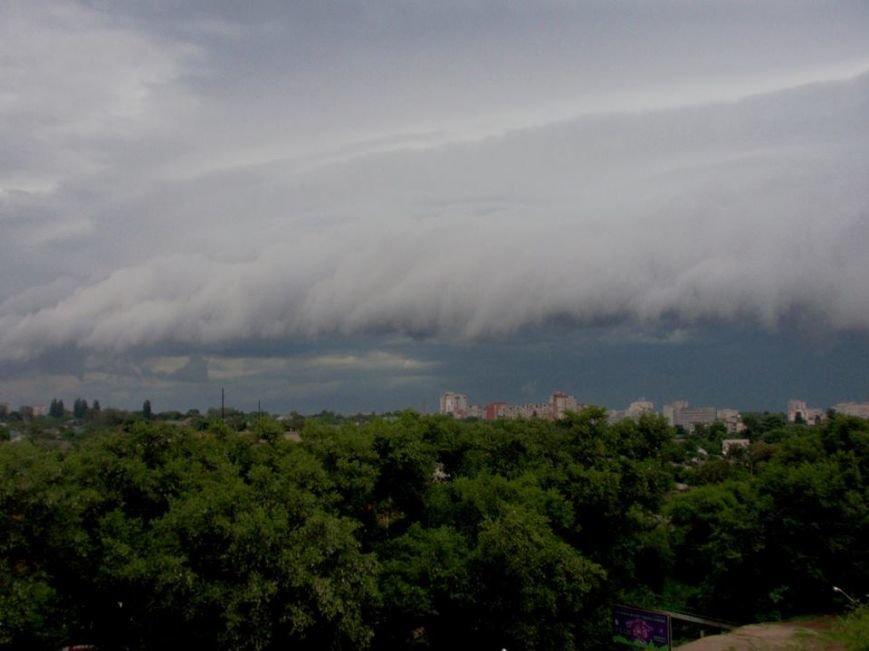 Вчерашние невероятно красивые тучи над Черниговом вернутся, фото-6